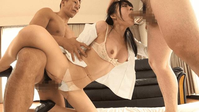 BeFree BF-547 Female College Student Hometown Do-it-yourself Irauma SEX Yui Tomita