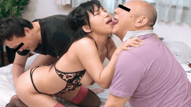 Yellow/HERO HERY-102 Kazuha Mizukawa Mr. Mizukawa Kazuha Likes Bellows Licking Licking Sekkuu