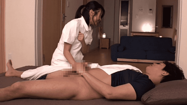F&A FAA-259 A Business Trip To My Home Calling A Massageist Why Did She Even Have Sex With Him