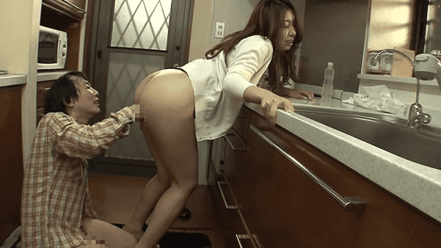 RealWorks XRW-514 Shaved Pussy Brother is Moral Cum Shot Mother Crying To Brother Gangbang M Wife Wife Miyagawa Arisa