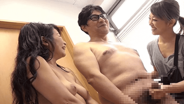 ParadiseTV PARATHD-2339 Female AD stretched a body for the company AV appearance Hidden busty glasses Beautiful 23 years old black hair Slender daughter Makino 20 years old
