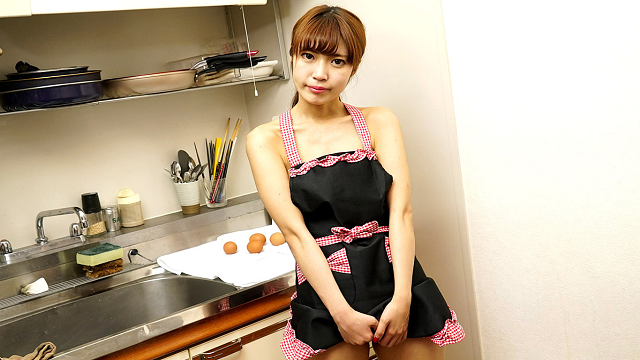 1Pondo 122717_623 Mikako Minami Japan Beauty Porn Cooking Play