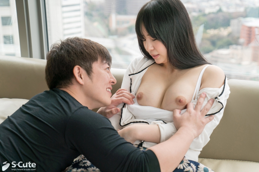 S-Cute 441_hinano_03 Etch to immerse and forget the shame / Hinano