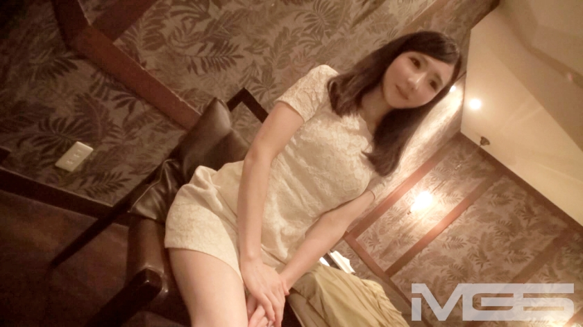 200GANA-261 Seriously first shot. 189 Reika 25 years old office worker