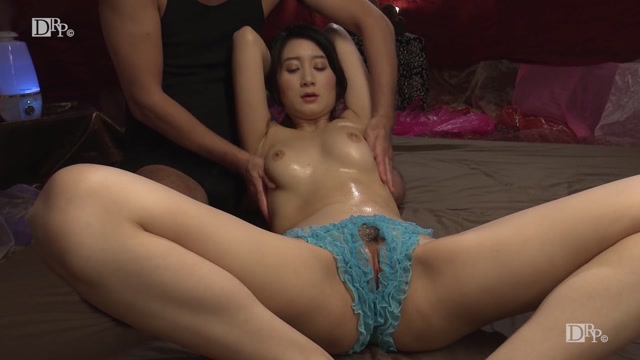 HEYZO 1553 Aoi Chie Gets Multiple Orgasms and Squirts –