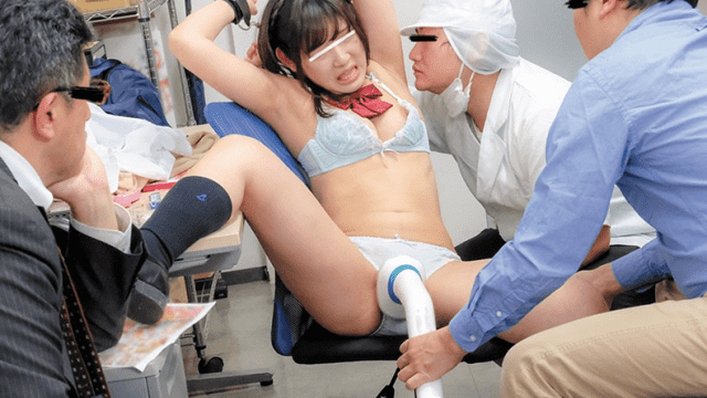 Appachi AP-568 Female Backyard Restrained Gang 2 Shoplifting Girls Capturing Raw, Restraining On Back Yards Every Employee Swaps And Switches Over And Adds Sexual Sanctions