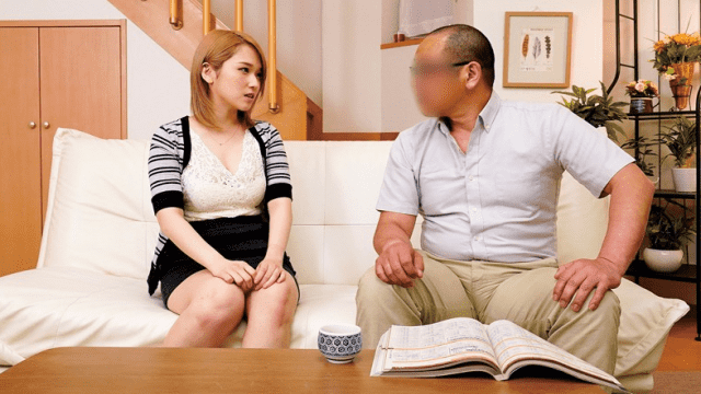 PlanetPlus NACR-168 My Son is Wife Shiina Sora