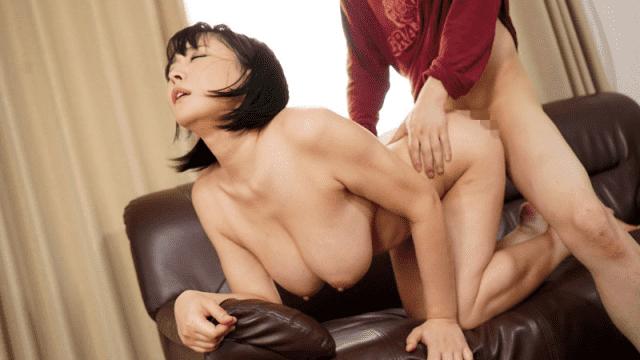 GloryQuest GVG-720 Boy Loves Shita-kun's H Mischief Hanyu Arisa