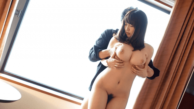 Luxury TV 259LUXU-994 Matsukawa Sanae 28 years old worked for a hotel