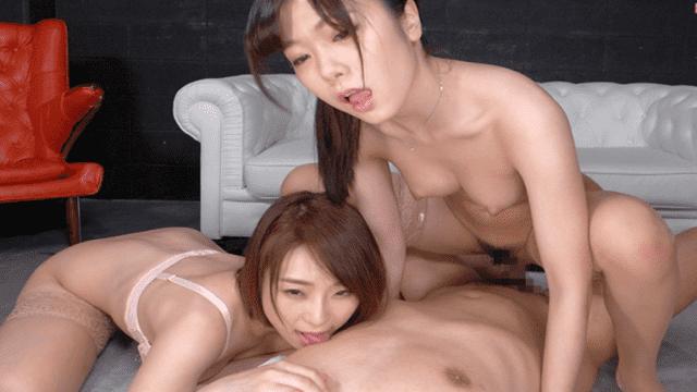 MOODYZ MIAE-293 I Kept Being Slut By Teachers Of God Style W Female