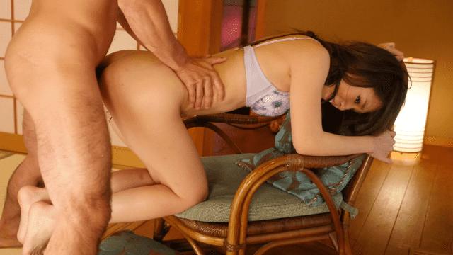 Caribbeancom 081917-483 Nina Mizushima Porn Videos Cream in three consecutive