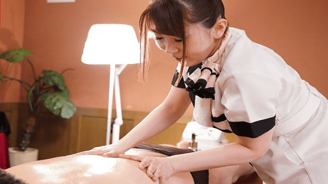 Bi CJOD-155 Holy Water Bukkake Esthetic Salon Hatano Yui